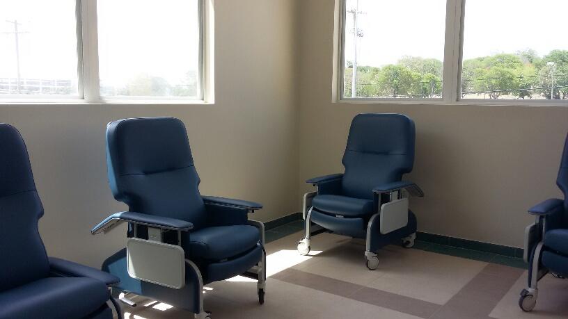 Chemo Suite (1)